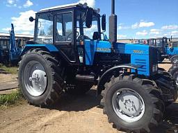 Стоимость аренды трактора в час