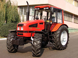 Аренда трактора с водителем